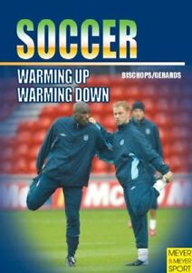 Very-Good-1841261351-Paperback-Soccer-Warming-up-amp-Warming-down-Gerards-Heinz-W