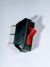 Wesco Rocker Switch Lighted Eaton 16a250v Ac Fits Otis Spunkmeyer Oven Os 1