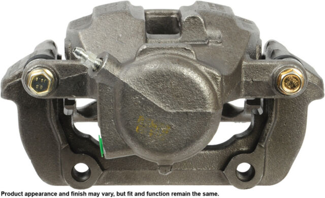 19-B3124 Brake Caliper With Bracket Front Left - No Core Charge !