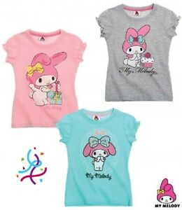 034-My-Melody-034-T-Shirt-Gr-92-104-116-128
