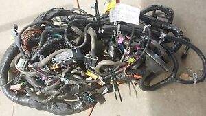 2003 2004 Chevy SSR Main Wiring Harness W/ Plugs Factory ...