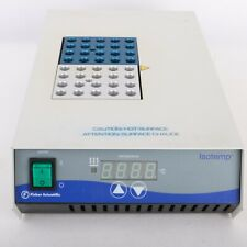Fisher Scientific 2001fs Isotemp Digital Dry Bath Incubator