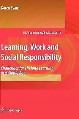 1 of 1 - Learning, Work and Social Responsibility: Challenges for Lifelong Learning in a