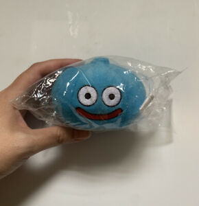 Square Enix Dragon Quest Silver Slime Plush Doll Stuffed toy JAPAN 25CM