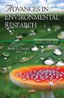 Advances in Environmental Research: Volume 41 by Nova Science Publishers Inc (Hardback, 2015)