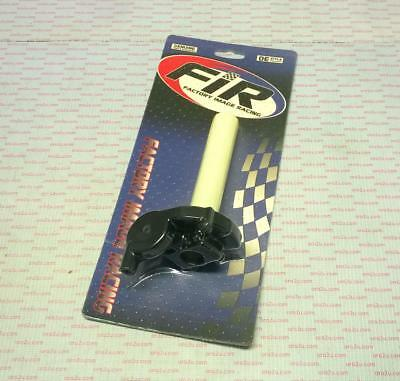 Black VORTEX THROTTLE SLEEVE MOTOCROSS MX KX YZ CR WR RM MOTORBIKE 125 250 500