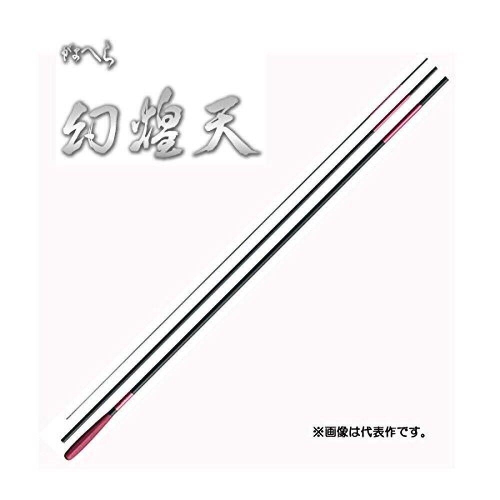 Gamakatsu Rod Gamahera Genouten 27.0 Shaku From Stylish Anglers  Japan  at the lowest price