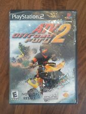 Pre-owned ATV Offroad Fury 2 - Playstation 2 Not For Resale Version