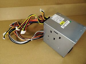 Dell Precision Workstation 390 tower system power supply + Harness on coal towers, furniture towers, steam towers, structural towers, engineering towers, control towers,