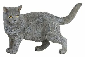 CHARTREUX-CAT-54040-FREE-SHIP-USA-w-25-Papo-Items