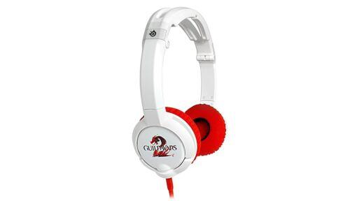 New!! SteelSeries Guild Wars 2 On-Ear Gaming Headset