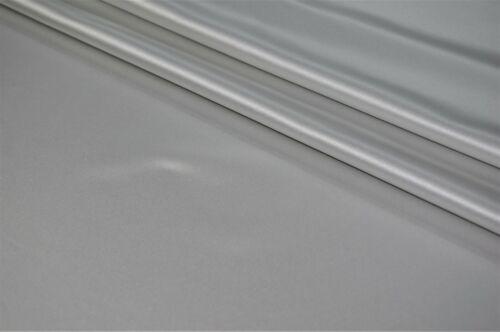 14 Colours Duchess Bridal Matt Satin Dress Fabric 100/% Polyester,150 cm wide