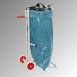 Müllsackhalter Fetra Sackständer für 120 l Säcke Müllsackständer