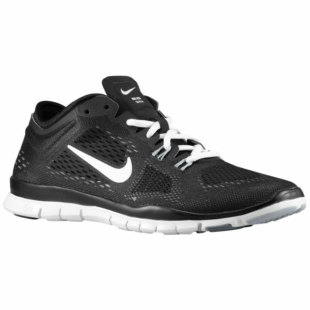Women's Nike Free TR Fit 4 Training Shoes, Comfortable