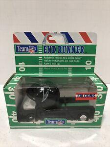 1993 Team NFL End Runner ATLANTA FALCONS Buggy Helmet Die Cast NIB
