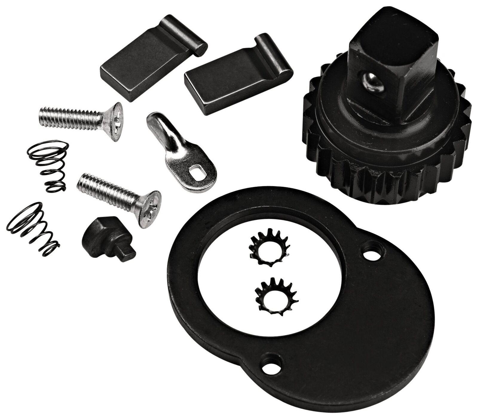 Stanley Predo J6018RK 3 4-Inch Drive Ratchet Head Repair Kit - Torque Wrench