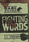 Fighting Words by A S Acheson (Paperback / softback, 2014)