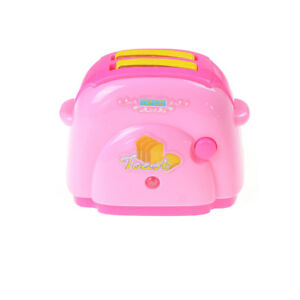 Baby-Mini-Bread-Toaster-with-Light-Classic-Toys-Pretend-Play-Kitchen-ToYNFK