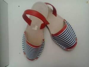 Menorquinas Woman Piel Autenticas Avarcas Niña Mujer Abarcas Shoes Zapatos 5HqpgwSp