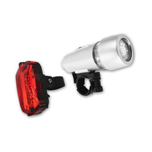 LED iluminación set luz ⚡ material de sujeción batería explotaciones ningún Dinamo
