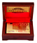 Gold-Plated-Playing-Cards-Poker-Deck-Wooden-Box-amp-99-9-Certificate-24k-Foil thumbnail 22