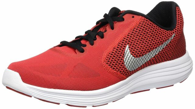 online retailer f9f49 a1a66 NIKE MENS REVOLUTION 3 RUNNING SHOES  819300-601