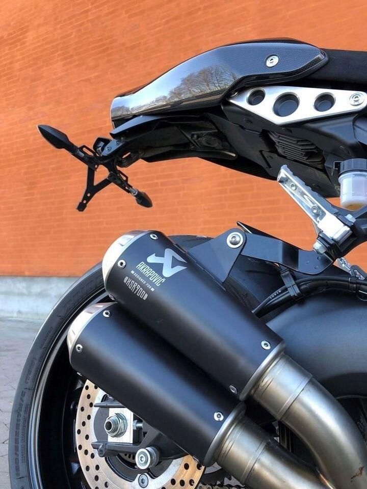 Yamaha, Yamaha XSR 900 Abarth, 900