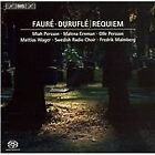 Fauré, Duruflé: Requiem (2006)