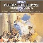 Paolo Benedetto Bellinzani - : Dodici Sonate da Chiesa a tre (2004)