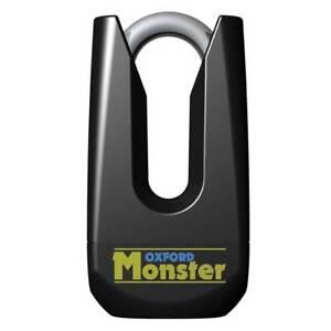 Oxford-Monster-Disc-Lock-Black-OF32M