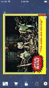 Topps-Star-Wars-Digital-Card-Trader-1977-Series-3-Card-171-Insert