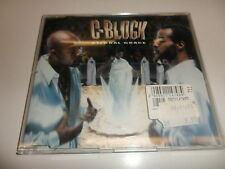 CD  C-Block - Eternal Grace