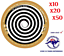 thumbnail 33 - 5-034-125MM-CUTTING-DISC-WHEEL-ANGLE-GRINDER-CUT-OFF-TOP-QUALITY-IMAGE