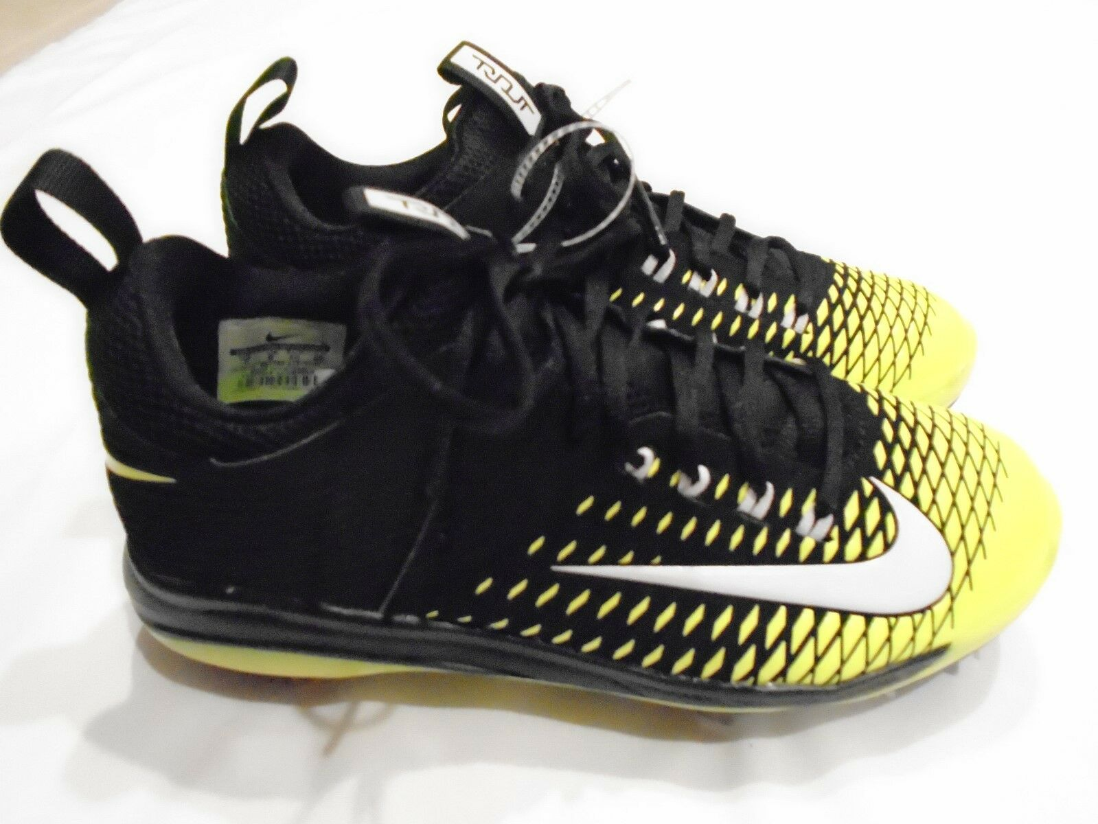Nike maschile di aria nuova trota pro 2 pro trota basso metal scarpe da baseball 40236d