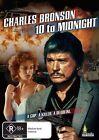 10 To Midnight (DVD, 2012)