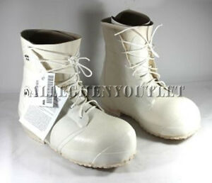 new usgi acton airboss mickey mouse bunny boots white 4