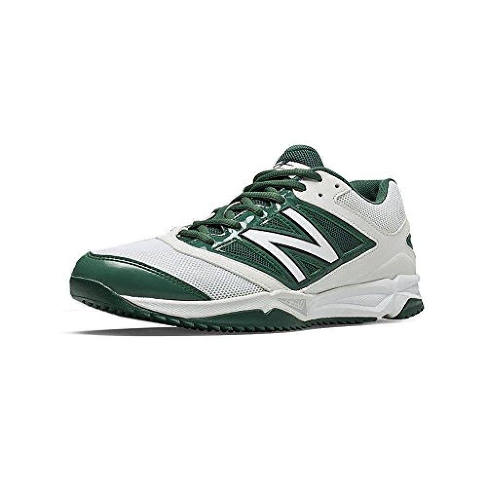 New Balance Herren Baseball Softball Turf Synthetisch Netz Schuhe Größe 7