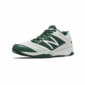 New Balance Mens Baseball Softball Turf Synthetic Mesh Shoes Size 7 4040v3 Ebay