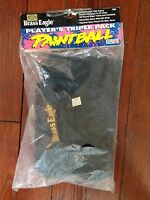 Brass Eagle Paintball Players Triple Pack 1385