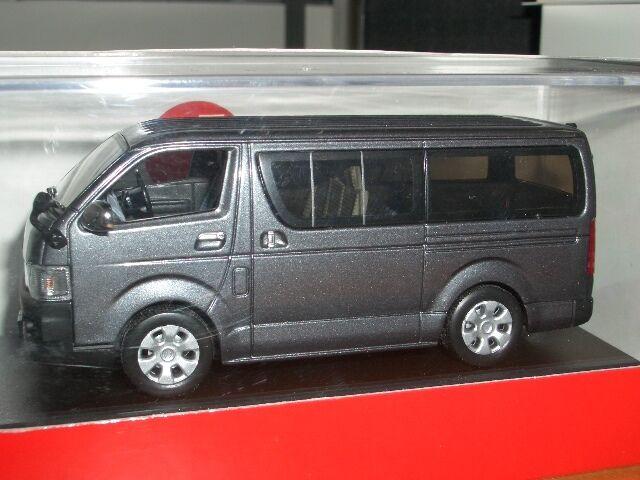 1 43 Toyota Haute-ACE Wagon Diecast