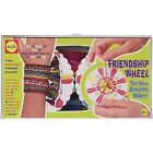ALEX Toys 453563 Friendship Wheel Bracelet Maker Kit-
