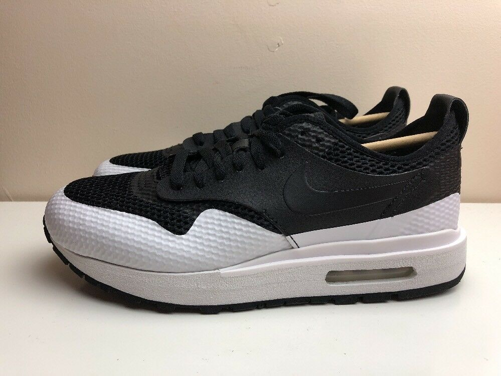 Nike Air Max 1 Royal se SP Noir Blanc UK 6.5 EUR 40.5 AA0869 001-