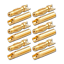 4mm-4-0mm-Stecker-Goldstecker-Goldkontakt-Bananenstecker-Buchse-Lipo-Motor-ESC-4 Indexbild 9