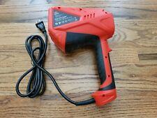 Nocry Electric Paint Sprayer Model Nps 100dins 4058fl Ozmin 45a 120v 60hz