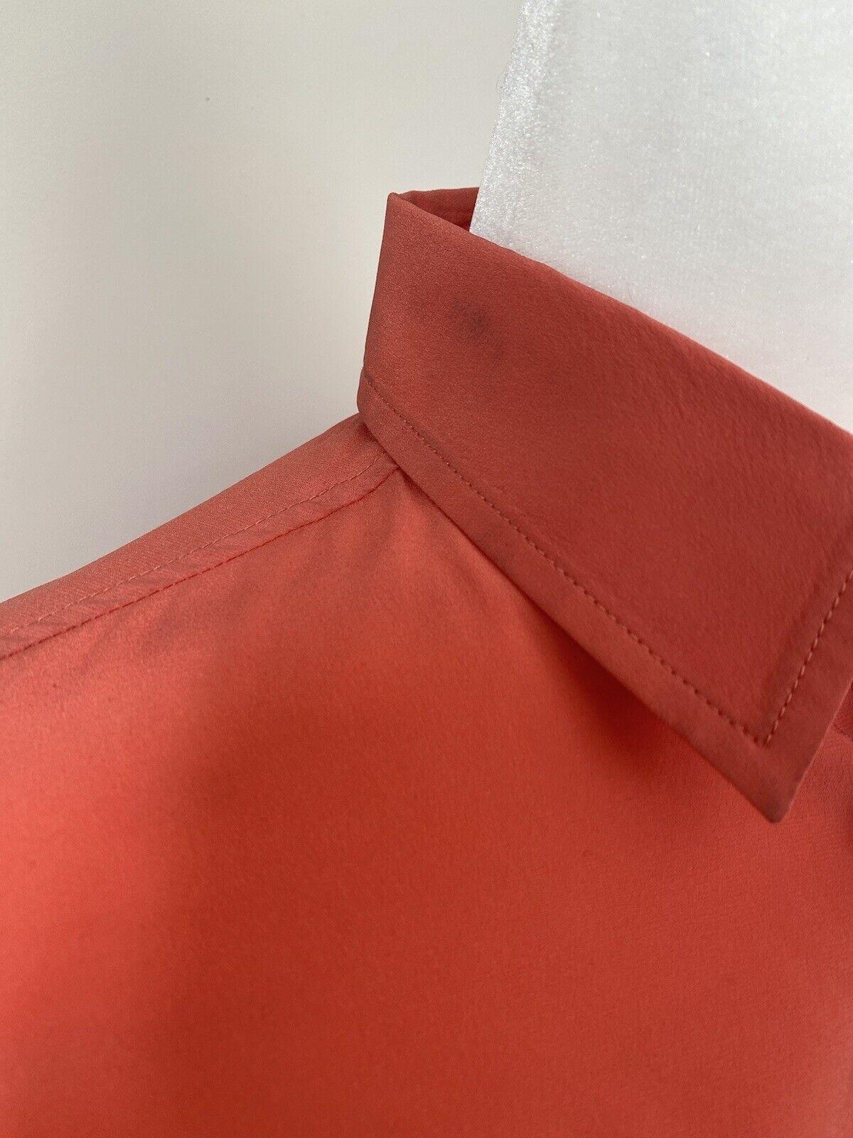 rag and bone silk blouse - image 4