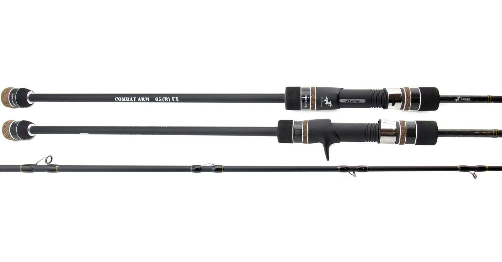 Centaur Combat Arm Slow Jigging Conventional Rods