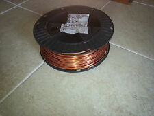 50 FT OF #10 GAUGE (AWG)BARE SOLID COPPER WIRE ART CRAFT  JEWELERY SCRAP