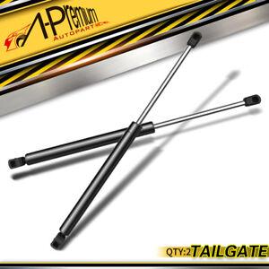 Liftgate Lift Support-Trunk Lid Lift Support 6109 fits 01-06 Hyundai Santa Fe