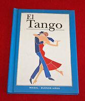 Tango Argentino - Una Breve Historia - Libro En Español
