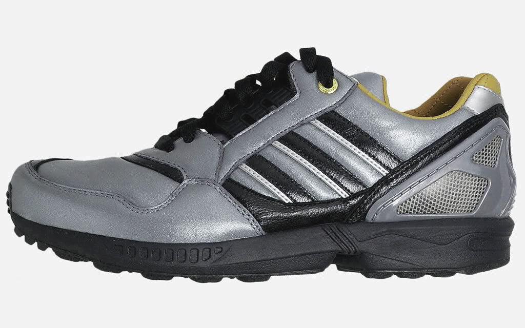 CQ1826 adidas homme EQT Support Ultra MMW noir (SZ: 9)- Choose SZ/Color.